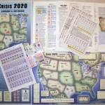 Crisis 2020: America Divided