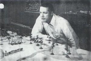 Joe Morschauser